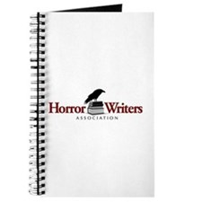 Horrifying Thoughts Journal