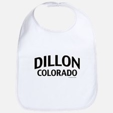 Dillon Colorado Bib