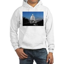 Capitol Hill Blue Hoodie