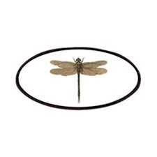 Dragonfly Vintage Patches