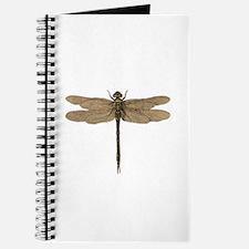Dragonfly Vintage Journal