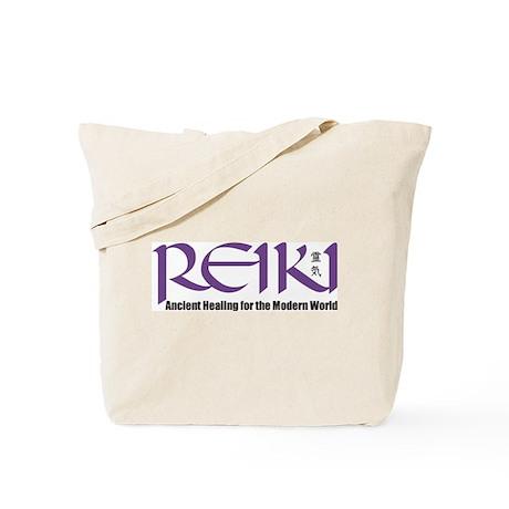 Ancient Healing Tote Bag