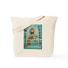 Christ the Teacher Tote Bag