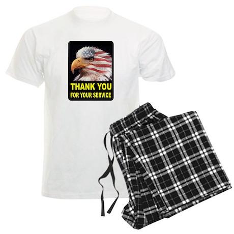 MILITARY THANKS Pajamas