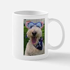 Allegiance Mug