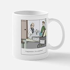 Cute Corporations Mug