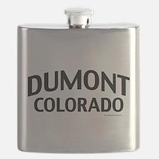 Dumont Colorado Flask