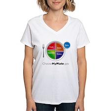 Choose My Plate T-Shirt