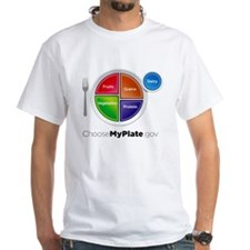 Choose My Plate T-Shirt