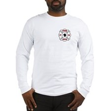 Lab Head Maltese Long Sleeve T-Shirt