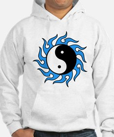 Unique Chinese balance Hoodie