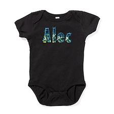 Alec Spring11B Baby Bodysuit