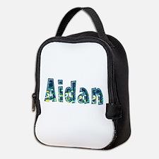 Aidan Spring11B Neoprene Lunch Bag