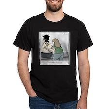Cute Piercing T-Shirt