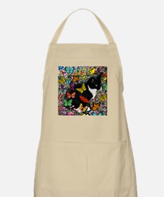 Freckles in Butterflies I Apron
