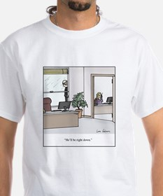 Funny Office Shirt