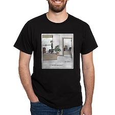 Cute Office hell T-Shirt