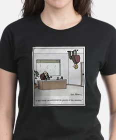 Cool Funny office Tee