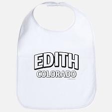 Edith Colorado Bib