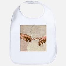 Michelangelo Creation of Adam Bib