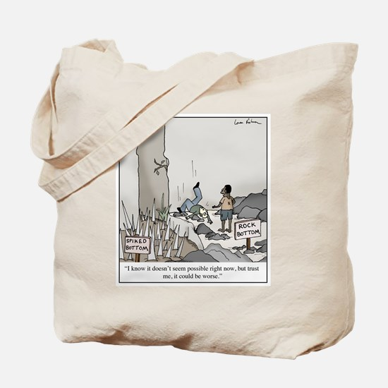 Could Tote Bag