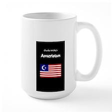 Ameristan Mug