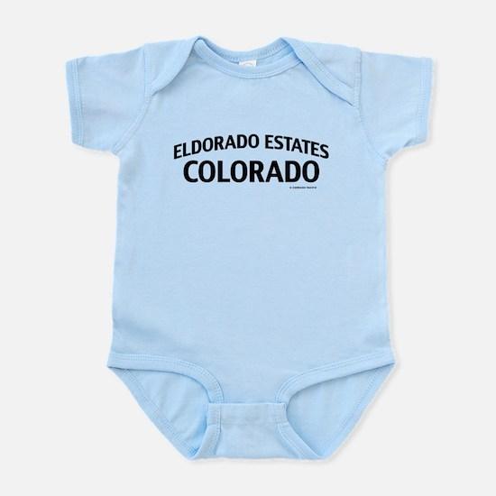 Eldorado Estates Colorado Body Suit