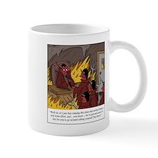 The Devil Mugs