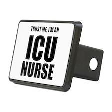 Trust Me, Im An ICU Nurse Hitch Cover