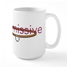 Submissive Mug