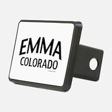 Emma Colorado Hitch Cover