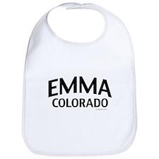 Emma Colorado Bib