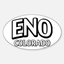 Eno Colorado Decal