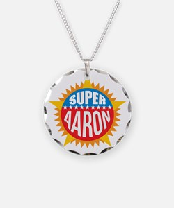 Super Aaron Necklace