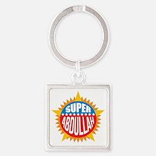 Super Abdullah Keychains