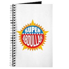 Super Abdullah Journal