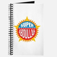 Super Abdullah Journal
