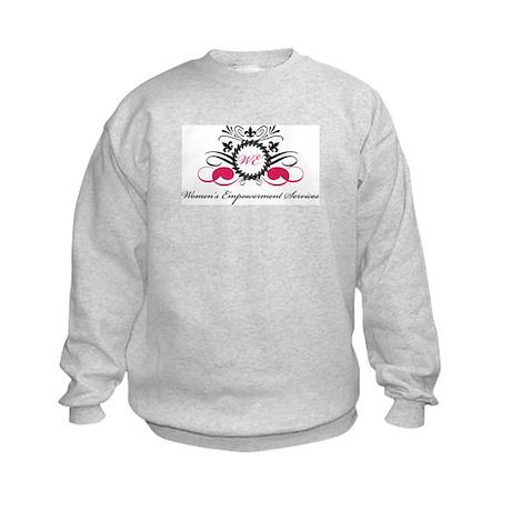 Women's Empowerment Services Sweatshirt