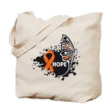 RSD Hope Butterfly Tote Bag