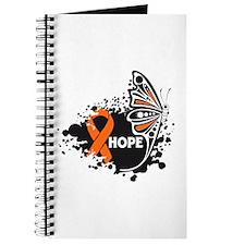 RSD Hope Butterfly Journal