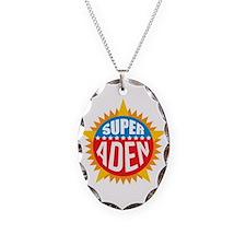 Super Aden Necklace
