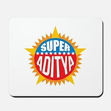 Super Aditya Mousepad