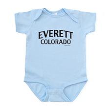Everett Colorado Body Suit