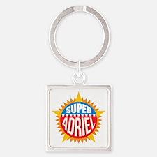 Super Adriel Keychains