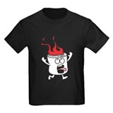 Camping Kids T-shirts (Dark)