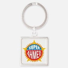 Super Ahmed Keychains