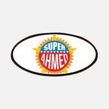 Super Ahmed Patches