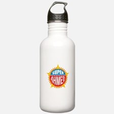 Super Ahmed Water Bottle