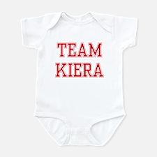 TEAM KIERA  Infant Creeper