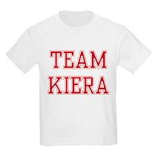 TEAM KIERA  Kids T-Shirt